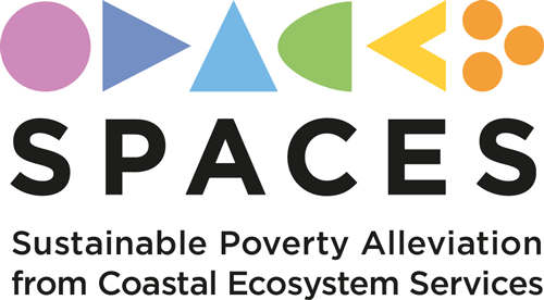 SPACES - Sustainable Poverty Alleviation from Coastal Ecosystem Services