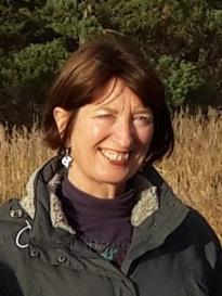Prof. Katrina Brown