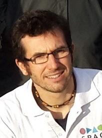 Dr. Tim Daw